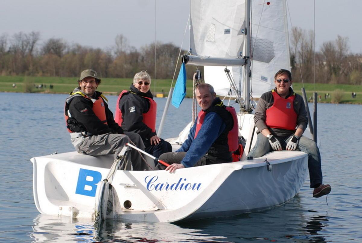 Armada des Bahuts 2013  Promovoile 93 ~ Victor Hugo Fontenay Sous Bois